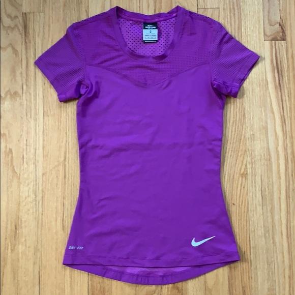 Nike Pro SS Shirt